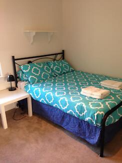 Three rooms available in a shared house
