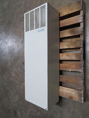 Pfannenberg 13385736255 AC Unit DTS 3241 Air Conditioner 460V 3 PH 28/10 Bar