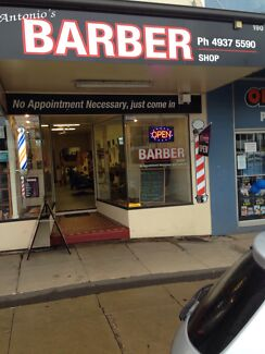 Barber Shop/Hairdressing Salon or Beautician Newcastle 2300 Newcastle Area Preview