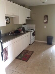 2 Bedroom apt near Quispamsis avail immediately