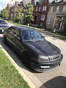 2000 Acura El good condition for sale/trade/offer with oem parts