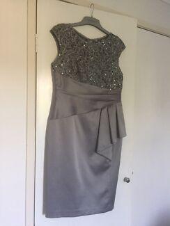 Anthea Crawford Formal Dress
