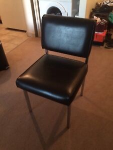 Leather chair (3)