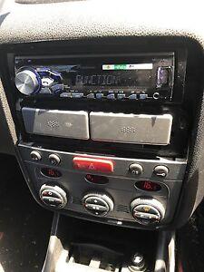 Alfa Romeo 147 -sexy black!! Hamilton South Newcastle Area Preview