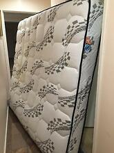 $50 King Size(sensor sleep brand) matress Ryde Ryde Area Preview