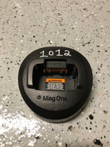 Motorola MagOne Desktop Charger Base  PMLN5041A
