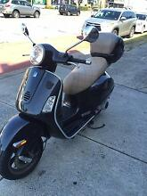 Vespa GT200 (with Pink Slip) Dee Why Manly Area Preview