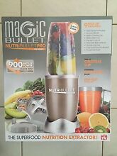 NutiBullet Pro 900 Series New in box Norah Head Wyong Area Preview