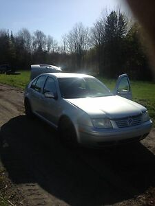 Jetta/Mazda 3 / cobolt/ and few others to part out