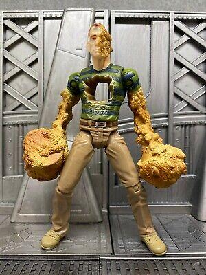 "Marvel Legends Hasbro Spider-Man Movie Sandman 5"" inch Action Figure"