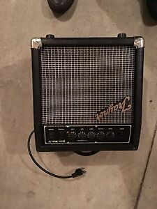 Traynor elctric guitar amp