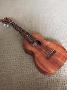 Kamaka Concert Ukulele - HF2 Model NEW! - Individually Handmade Warner Pine Rivers Area Preview