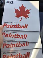 ***Paintball 10 package!!***