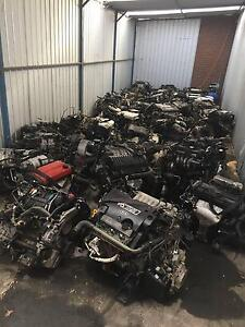 ENGINES FOR SALE - VARIOUS MAKES AND MODELS $200 EACH ONO Braeside Kingston Area Preview