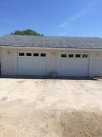 Garage Door Service Repairs & Installations