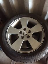 Holden rims Penrith Penrith Area Preview