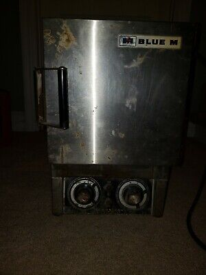 Blue M Stabil Therm Gravity Oven Ov-8a Dental 120v