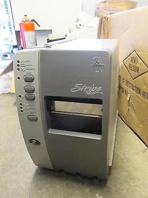 Zebra S600 S600-104-00000 Direct Thermal Transfer d'étiquettes Parallel Printer