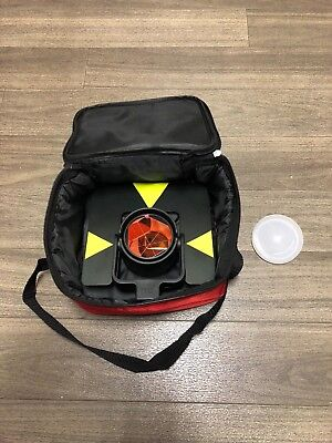 Gpr1 Prism For Leica Total Station Surveying