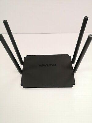 (N06937) Wav Link Router