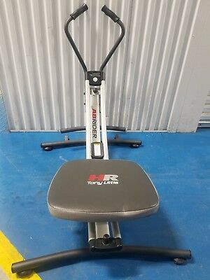 Used, Tony Little HealthRider, Ab Rider, Glider, Lightly Used, Excellent condition for sale  Minneapolis