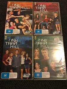 One Tree Hill Seasons 1-4 Shortland Newcastle Area Preview