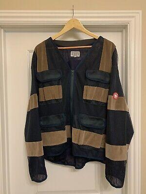 Cav Empt Fishing Jacket XL
