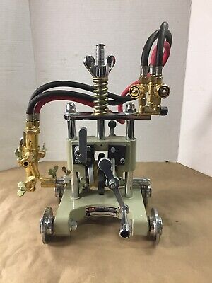 Hm - Hmc224 Chain-type Pipe Cutting And Beveling Machine Beveler