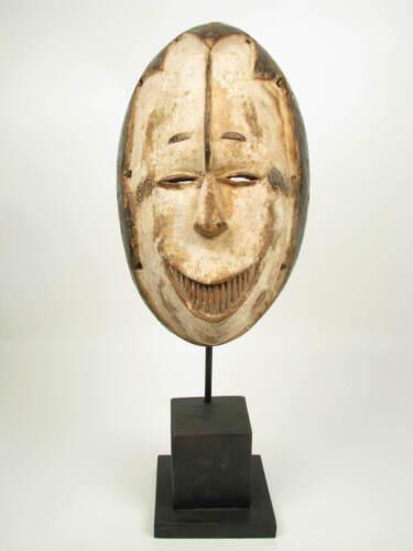GothamGallery Fine African Art - Nigeria Igbo Tribal Mask - J