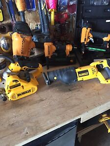 Assorted Tools take them all for $350.00