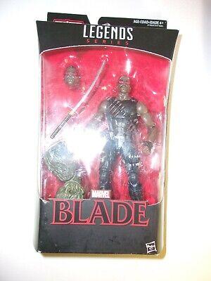 Marvel Legends Man-Thing BAF Blade