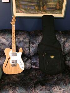Fender Squier Telecaster Thinline