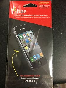 IPHONE 4 PROTECTIVE COVERS