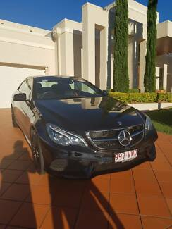 2015 Mercedes-Benz E250 Auto Carindale Brisbane South East Preview