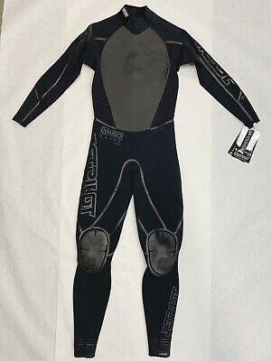 NEW Jet Pilot Chamber Elite 3/2 Mens FullSuit Surfing Wake Dive Wetsuit (Elite Wetsuits)