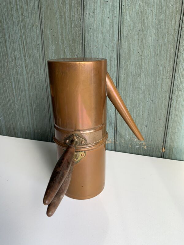 Mid Century Douro Flip Drip Coffee Maker Made In Portugal