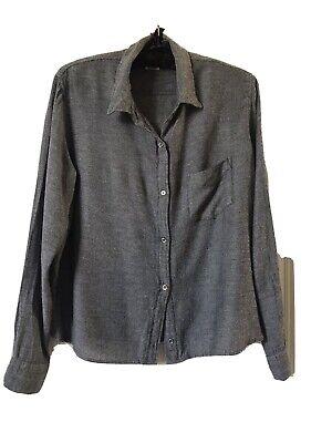 Isabel Marant Etoile Blouse, Size 44/10-14 Worn Twice