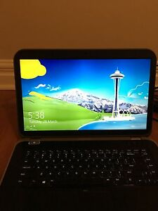 Laptop Dell Inspiron 15r $400 o.b.o