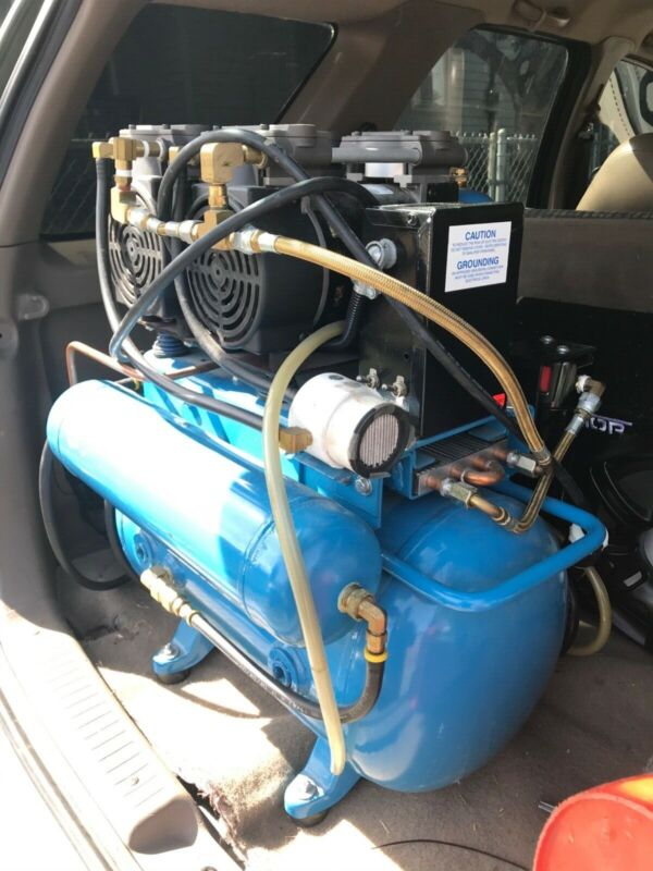 rtech west inc acord2d air compressor