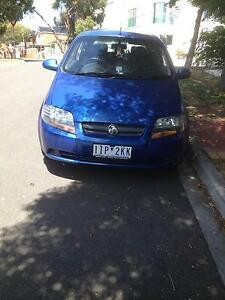 Holden Barina 08 Low KLM in an Immaculate condition Brunswick Moreland Area Preview