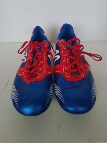 Mitre X-Bridge Control and Strike-Grip Soccer Shoes Men's Si