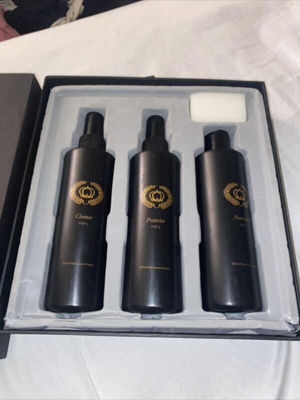 PS of sweden Premium Leather Care