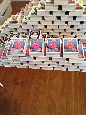 COMPLETE GARBAGE PAIL KIDS 8TH SERIES 8 GPK 88 CARD SET 293ab-334ab +VARIATIONS