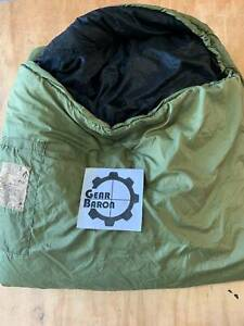 Army issue sleeping bag by Crossfire