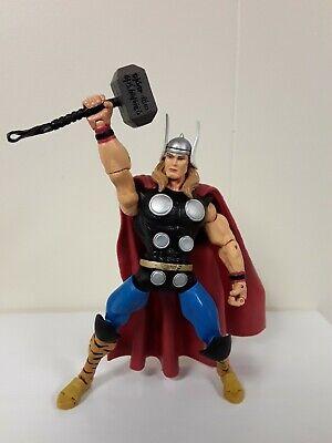 THOR 7in 2006 Toy Biz Giant Man BAF Series Avengers Marvel Legends Figure Loose