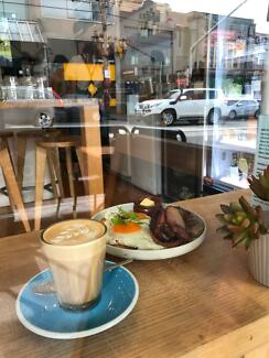 toorak busy cafe for sale