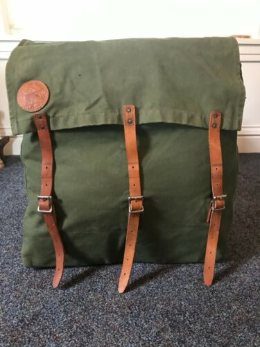 Duluth Pack #4 from 1980