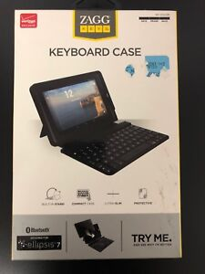 Brand New keyboard case- Samsung tablet