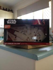 Star Wars 3D Deco Light Ottoway Port Adelaide Area Preview