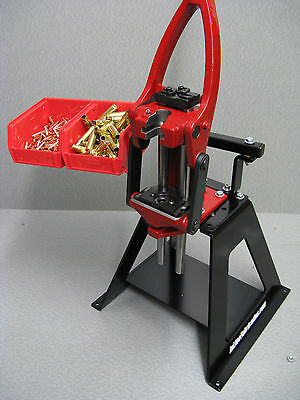 Ultramount press riser system for the Forster Co-Ax reloading press COAX. (Press System)